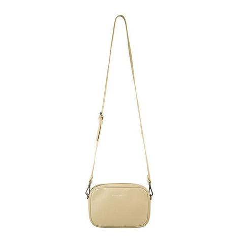 Status Anxiety Plunder Bag - Nude