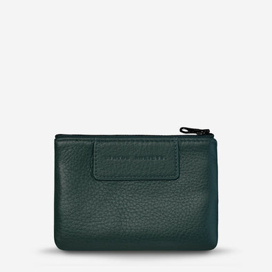Status Anxiety Purse - Anarchy - Teal