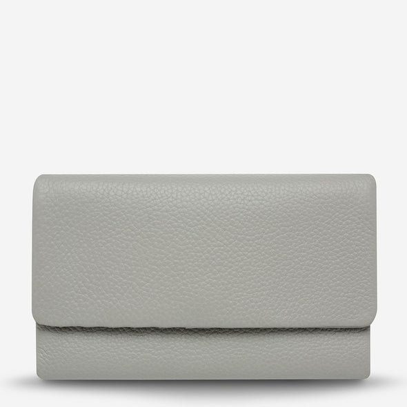 Status Anxiety Audrey Wallet Pebble leather - multiple colours