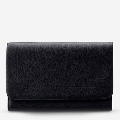 Status Anxiety Remnant Wallet - Multiple Colours