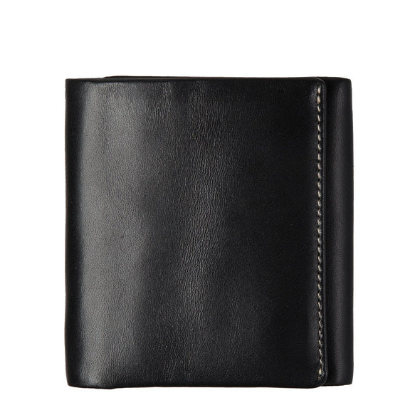 Status Anxiety Vincent Wallet - black