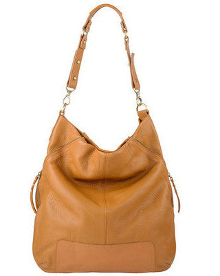 Status Anxiety Bag - The Lair tan
