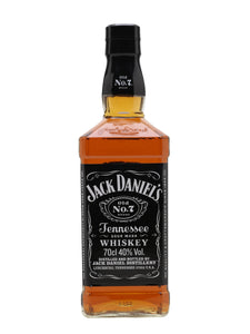 Double House Deal - Jack Daniel's