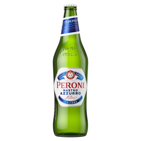 Bucket of Peroni - $45 (10% off) - Pre-Sale