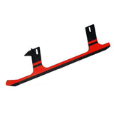 H0285-S Goblin 500 Carbon Fiber Landing Gear Red-Mad 4 Heli