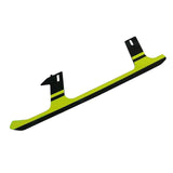 H0241-S Goblin 500 Carbon Fiber Landing Gear Yellow(1pc)-Mad 4 Heli