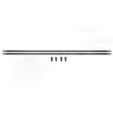 470L Carbon Fiber Tail Linkage Rod H47T002XX-Mad 4 Heli