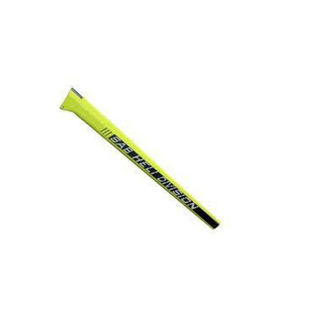 H0092-S Goblin 630 Carbon Fiber Tail Boom - Yellow-Mad 4 Heli