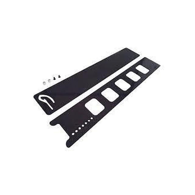 Goblin 630/700/770 Battery Tray H0149-S-Mad 4 Heli