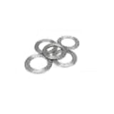 Goblin 630/700/770 Shims 10 x 16 x 1 (5pcs) HC230-S-Mad 4 Heli