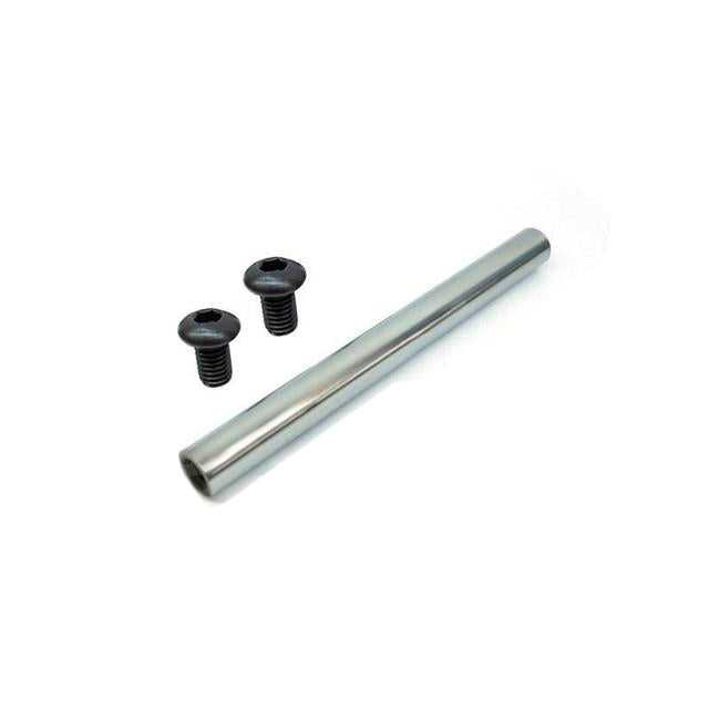 H0329-Steel 5mm Tail Spilde Shaft - Goblin 630/700 Competition-Mad 4 Heli