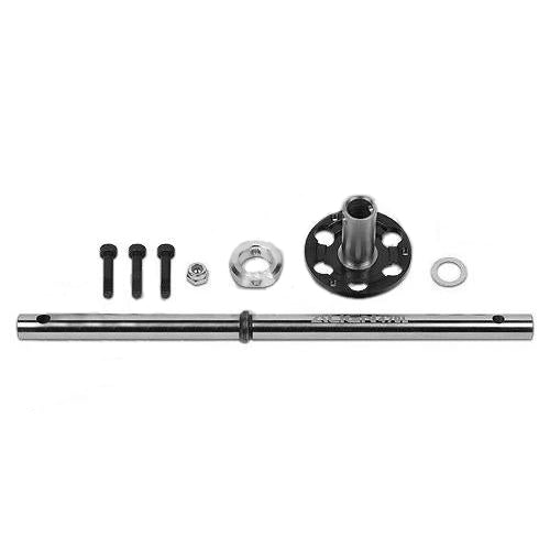 470L M2.5 Belt Pulley Assembly Upgrade Set H47H017XX