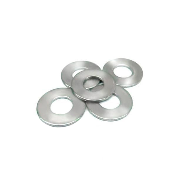 HC184-S Goblin 500 Washer 4,3 x 11 x 1(5pcs)-Mad 4 Heli