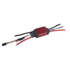 HES50X01 RCE-BL50X Brushless ESC-Mad 4 Heli