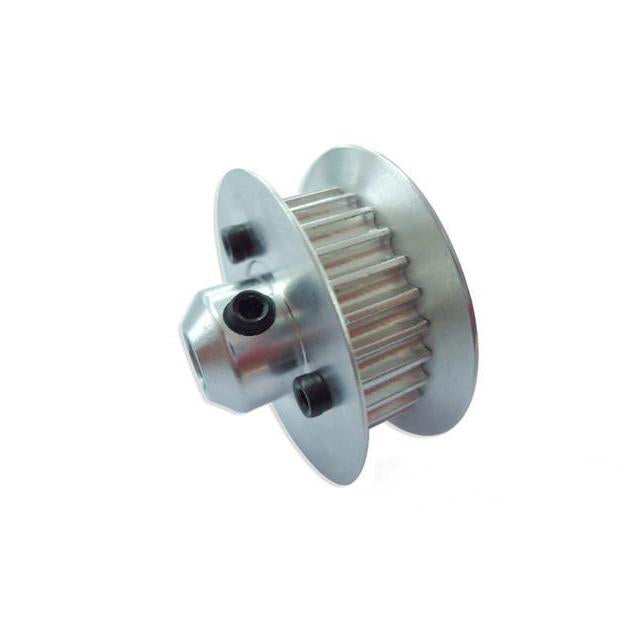 H0103-S New heavy-duty tail pulley 26T - Goblin 700