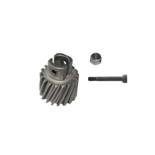 H0292-S - HEAVY DUTY PINION - GOBLIN 500