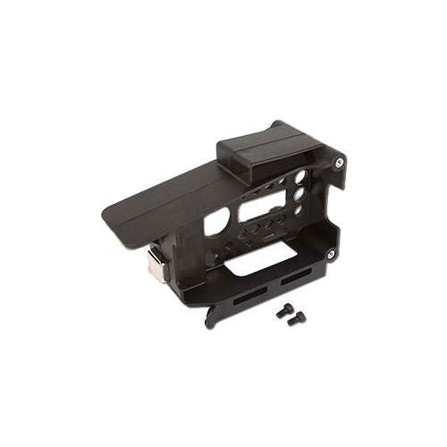 550X Receiver Mount H55B013AX-Mad 4 Heli
