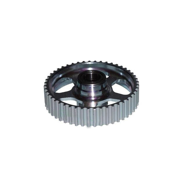 H0214-S Goblin 500 Aluminum One Way Pulley Z48
