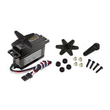 HSD53502 DS535 Digital Servo-Mad 4 Heli