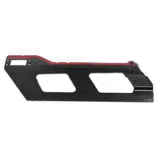 700X Carbon Fiber Main Frame(R)-2.0mm H70B006XX