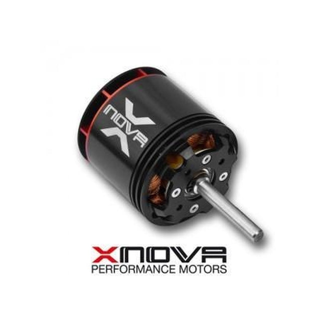 XNOVA 4025-560KV 3Y shaft type B-Mad 4 Heli