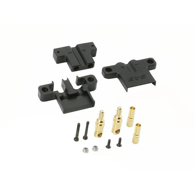 H0553-S - QUICK CONNECTOR SET - GOBLIN 380