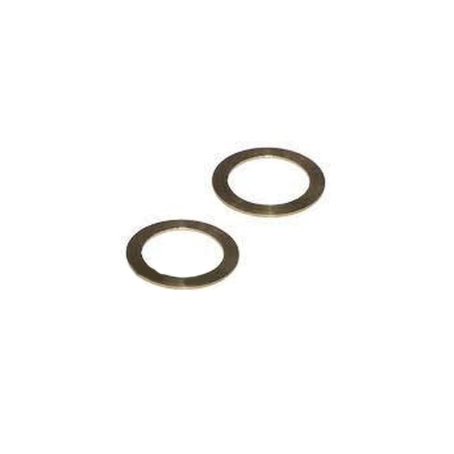 Goblin 500 Spacer 8 x 12,5 x 0,5 (2pcs) H0225-S-Mad 4 Heli