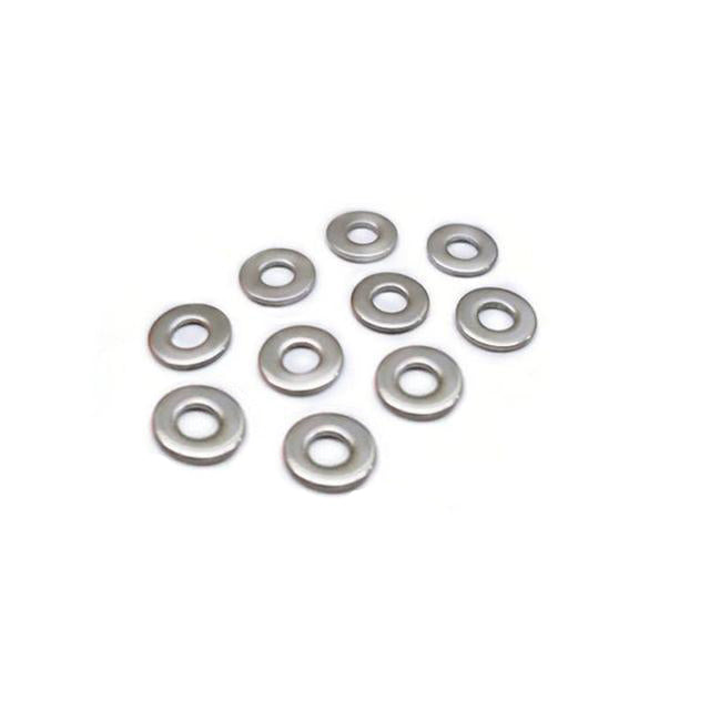 Goblin 500 Washer 2,5 x 4 x 0,3(10pcs)  HC172-S