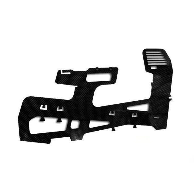 H0145-S Goblin 770 Carbon Fiber Main Frame (1pc)