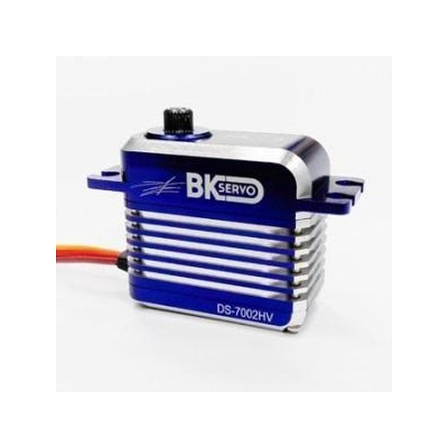 BK Coreless High Speed Cyclic Servo Model 7002HV.   BKFS05