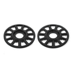 104T Autorotation Tail Drive Gear H47G009XX-Mad 4 Heli