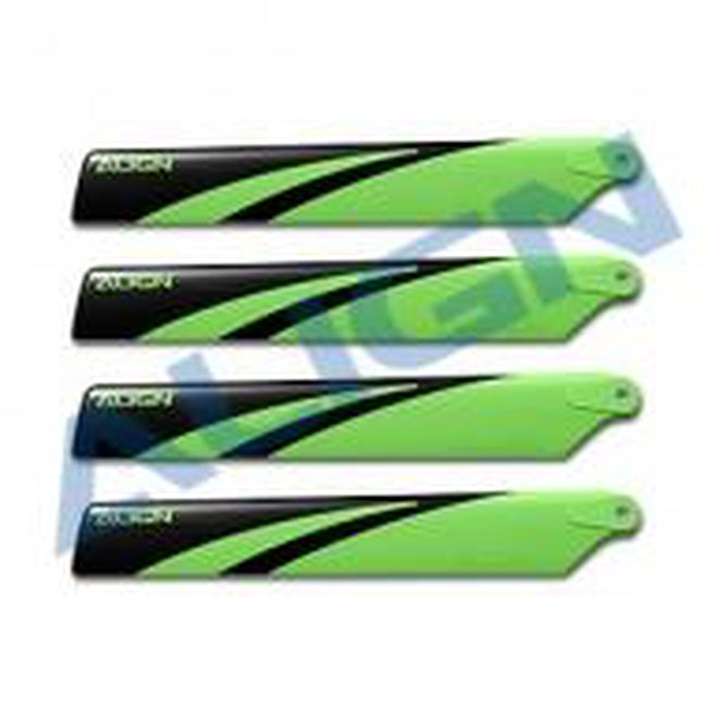 HD123CB  150 Main Blades-Green
