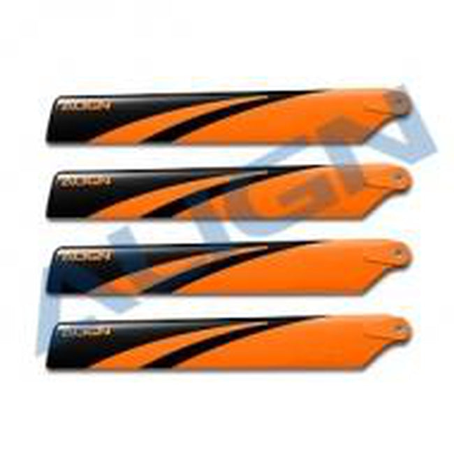 HD123EB  150 Main Blades-Orange