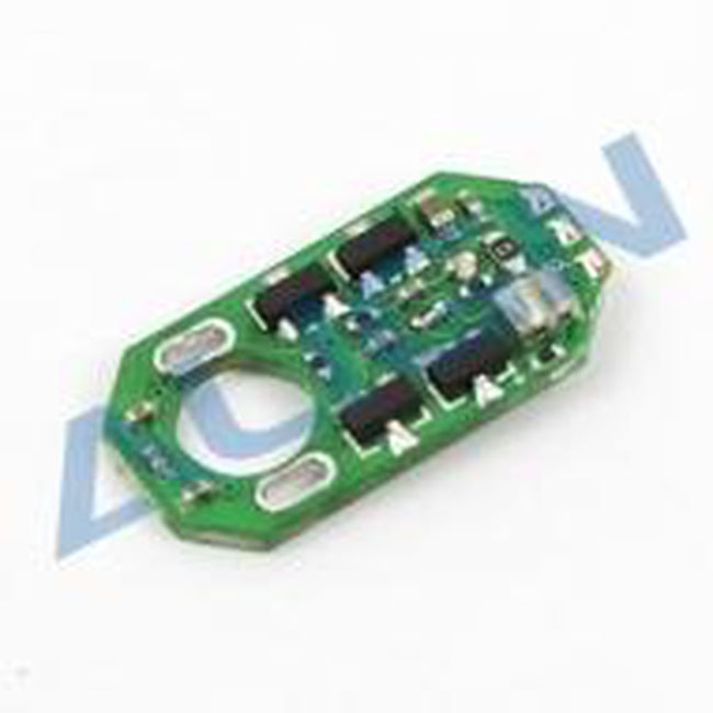HSP45001  DS450/DS450M Servo Circuit Board