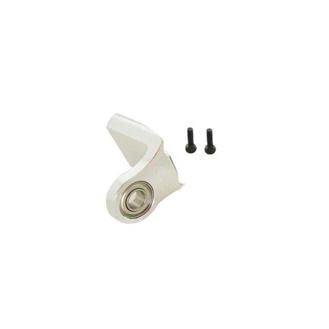 H0143-S Aluminum 6mm Motor Mount Third Bearing Support - Goblin 630 Competition