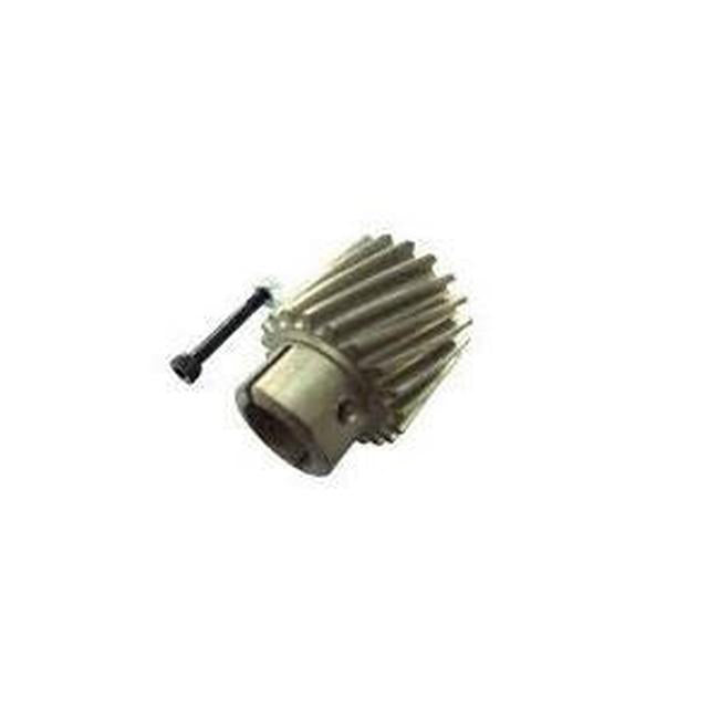 H0125-S Goblin 630/700 New upgrade Steel Pinion M2.5