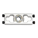 470L The 3rd Metal Bearing Block Set H47B015XX-Mad 4 Heli