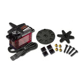 HSP82001 DS820M High Voltage Brushless Servo-Mad 4 Heli