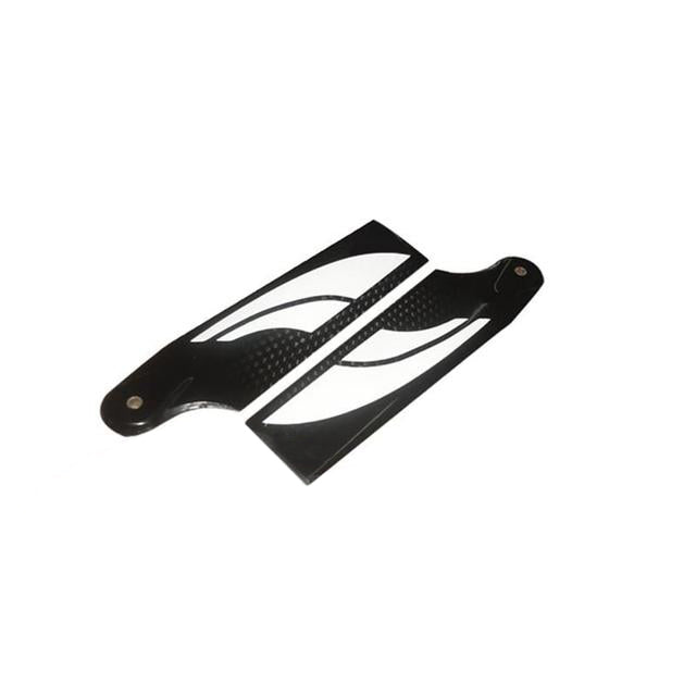 Tail blades 95mm - Goblin 570 BW5095-Mad 4 Heli