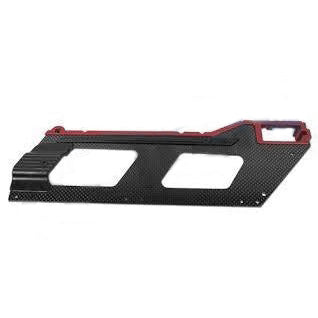 700X Carbon Fiber Main Frame(L)-2.0mm H70B005XX