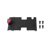 470L Brushless ESC Mounting Plate Set H47B011XX-Mad 4 Heli
