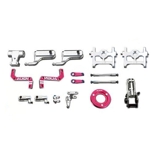 470LM Metal Upgrade Set H47H015XX-Mad 4 Heli