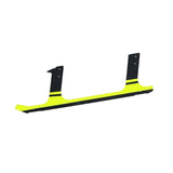 H0105-S Goblin 700 Carbon fiber landing gear Yellow (1pcs)-Mad 4 Heli
