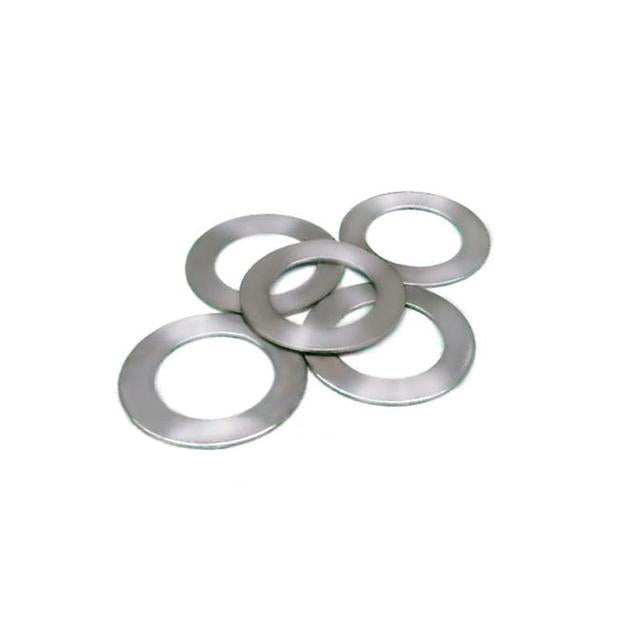 Goblin 500 Shims 8x 14 x 0,2 (4pcs) HC228-S-Mad 4 Heli