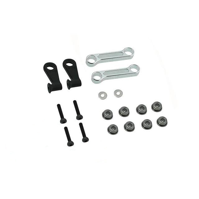 H0516-S - RADIUS ARM SET - GOBLIN 380