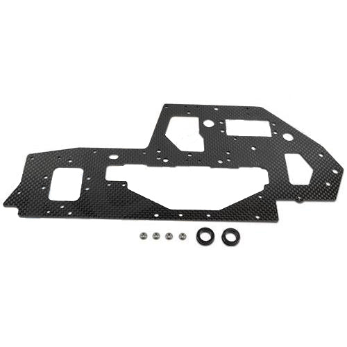 700X Carbon Fiber Main Frame-2.0mm H70B007XX