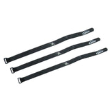 HA023-S Goblin 500 Battery Velcro Strap 430mm L 20mm W(3pcs)-Mad 4 Heli