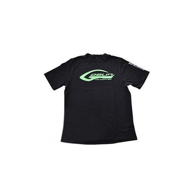 SAB HELI DIVISION New Black T-shirt - Size S HM025-S