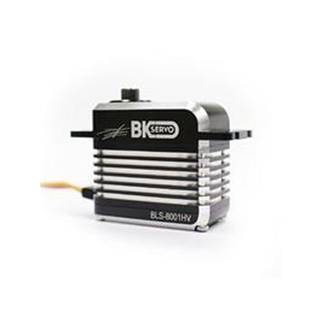 BK Cyclic High Torque Brushless Servo Model 8001HV BKBL01