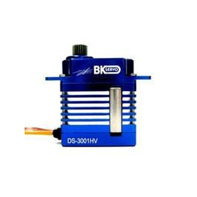 BK Micro Cyclic Servo Model 3001HV BKMI01